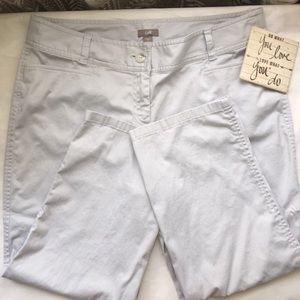 J. JILL Capri Pants 12